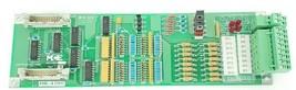 MCE HC-140 ELEVATOR EXPANDER BOARD HC140 REV: 1-2, 26-03-0021 REV. J