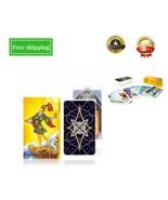 Full English version rider tarot deck most popular tarot cards high quality - $13.06