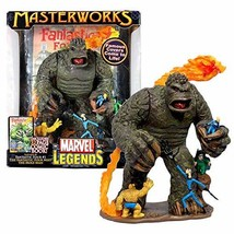 Marvel Legends Year 2006 Masterworks Famous Covers Come to Life! Series ... - $69.99