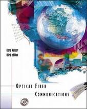 Optical Fiber Communications with CD-ROM Keiser,Gerd and Keiser, Gerd image 2