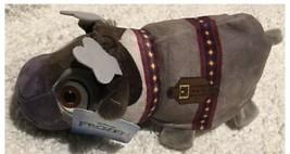Disney Frozen Flipazoo OLAF Snowman & SVEN Reindeer Stuffed Animal Plush... - $13.99
