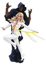 DIAMOND SELECT TOYS Marvel Gallery: Cloak & Dagger PVC Figure Statue - $57.03