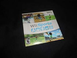 Wii Sports [video game] - $94.99