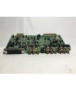 Hitachi JA05844-A Video Board Unit from 42EDT41A - $11.87
