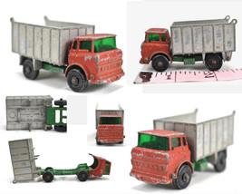 Vintage Matchbox lesney GMC Tipper Truck No. 26 Die-cast Toy - $14.80