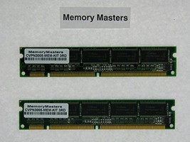 CVPN3005-MEM-KIT 64MB (2x32MB) DRAM Memory for Cisco VPN 3005(MemoryMasters)