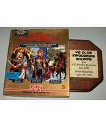 AD&D Collector's Edition, Vintage IBM PC Comput... - $56.00