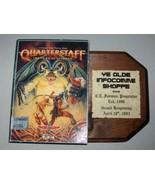 Quarterstaff: The Tomb of Setmoth, Vintage  Computer Game, Infocom - $78.00