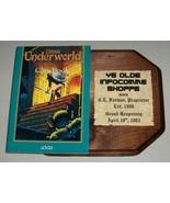 Ultima Underworld: The Stygian Abyss, Vintage  ... - $45.00
