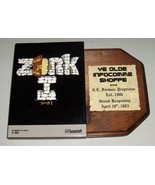 Zork I: The Great Underground Empire, Vintage PC-9801 Computer Game, Inf... - $78.00