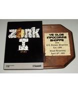 Zork I: The Great Underground Empire, Vintage P... - $78.00