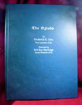 THE OZIADS by Fred Otto - L. Frank Baum OZ  RARE association copy. - $245.00