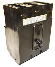 SIEMENS ITE EF3-B020 3-POLE CIRCUIT BREAKER 20 AMP 600 VAC - $74.99