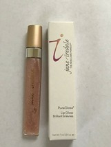Jane Iredale Pure Gloss Lip Gloss Snow Berry - $14.00