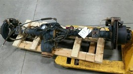 2012 Ford F250SD Pickup Rear Axle Assembly 3.73 Ratio Open - $1,386.00