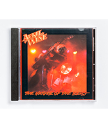 April Wine - Nature of the Beast - $6.00