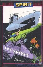 Spirit Archives 6 HC DC 2001 NM Sealed Eisner - $26.81