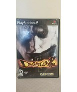 Devil May Cry 2 (Sony PlayStation PS2, 2003) Video Game - $8.90
