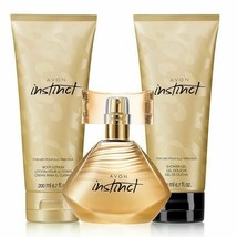 Avon Instinct For Her Trinity Set  - $55.98