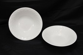 "Oneida Picnic Vegetable Serving Bowls 9"" Set of 2 - $40.67"
