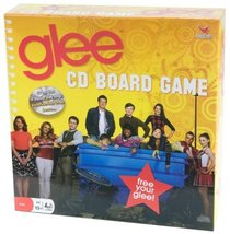 Cardinal Games Glee Board Game - $19.89