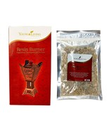 NEW Young Living Aromatic Resin Burner and Frankincense Resin 3.5 oz Bags - $98.95