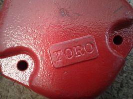 Toro 108 4268 WHEEL WEIGHT OEM image 3