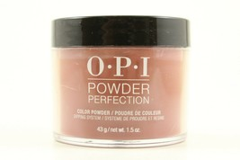 OPI Powder Perfection- Dipping Powder, 1.5oz - Chick Flick Cherry - DPH02 - $18.99