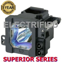 Jvc TS-CL110UAA TSCL110UAA Superior Series LAMP-NEW & Improved For HD-61G787 - $59.95