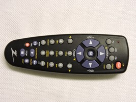 Zenith ZENGM2A 5-Device Universal Remote Control LInk to Manual B28 - $8.95