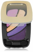 Loreal Colour Riche Eyeshadow Quad - #526 Hollywood Icon - $4.94