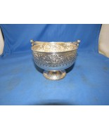 Gorham Sterling Silver .925 - Handled Sugar/Fruit Basket/Bowl - 1886 - S... - $351.14