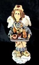 "Boyds Folkstone ""Mercy.. Angel of Nurses"" #28240- 1E - 1996- Retired - $29.99"
