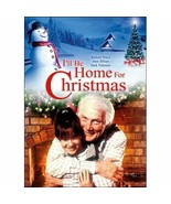 """I'LL BE HOME FOR CHRISTMAS"" - DVD VIDEO - ECHO BRIDGE HOME ENTERTAINMENT - $14.99"