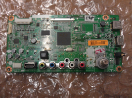 EBT62359772 Main Board From LG 42LN5400-UA BUSQLJR TV