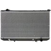 RADIATOR LX3010125 FOR 90 91 92 93 94 LEXUS LS400 V8 4.0L image 3