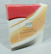 Laura Geller Flawless Fundamentals 4 Pc Collection Medium Nib - $17.38