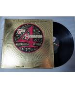 The 4 Seasons Edizione D'Oro Gold Edition Vinyl 2 Record Set Vintage 29 ... - $22.59