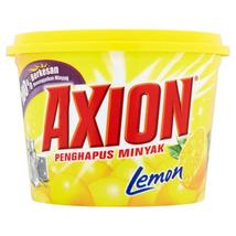 Axion Dishwashing Paste Lemon 750g X 2 pcs - $26.99