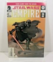 2003 STAR WARS EMPIRE # 14 VADER THE SAVAGE.. DARK HORSE COMICS V/F/N/M  - $18.69
