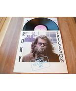 Roky Erickson Dont Slander Me Lp 1986 1st Press Pink Dust Records Psych  - $24.99
