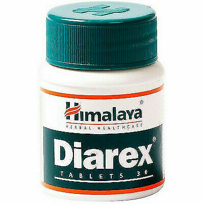 Primary image for Himalaya Diarex Tablet (30tab)
