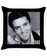 Throw Pillow Case Decorative Cushion Cover Elvis Presley Gift model 3804... - $16.99