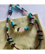 Double necklace set - $34.05