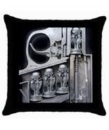 Throw Pillow Case Decorative Cushion Cover HR Giger Birth Machine Gift 3... - $16.99