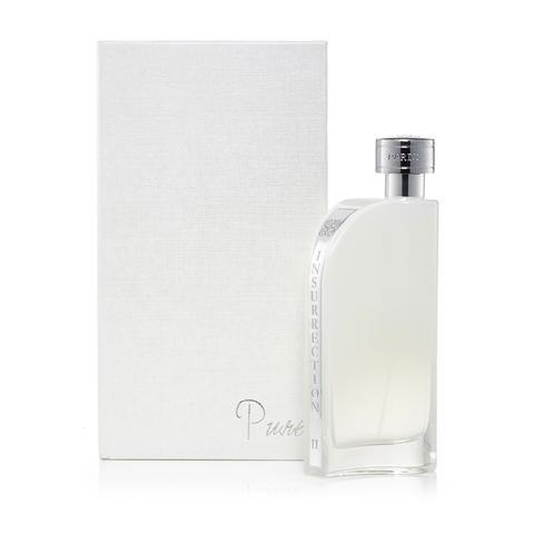 Insurrection II Pure by Reyane Tradition 3.0oz(90ml) Eau de Toilette Spray for