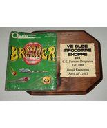 Jawbreaker, Vintage Atari 8-Bit Computer Game, Sierra On-Line - $56.00