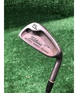 Titleist Dtr 4 Single Iron Steel - $19.99
