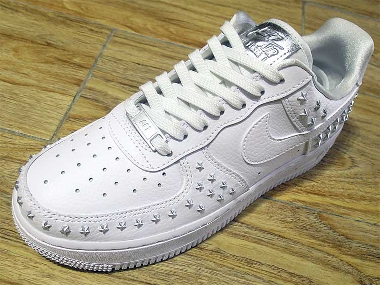 huge discount 4b7a1 c69d3 Nike Wmns Air Force 1  07 XX  Star Pack  and 50 similar items. Ar0639 100 1