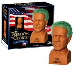 Chia Pet Planter - Joe Biden - $22.95